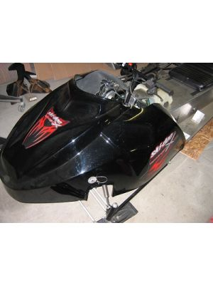 Light Weight Parts - Snowmobile Shop
